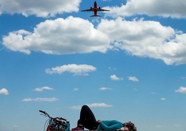 俄產應用SkyGuru有助於戰勝飛行恐懼