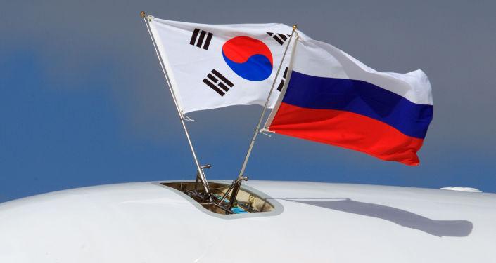 韩国国会秘书长表示将就任驻俄大使