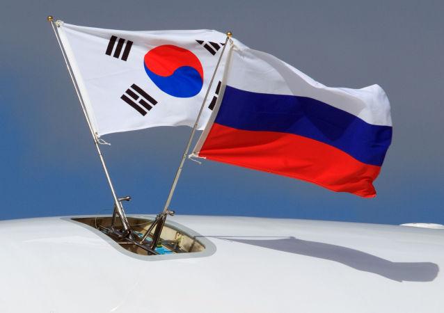 韩外交部:韩俄讨论生态领域的合作