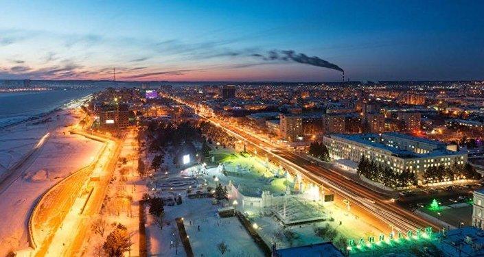 俄阿穆尔州