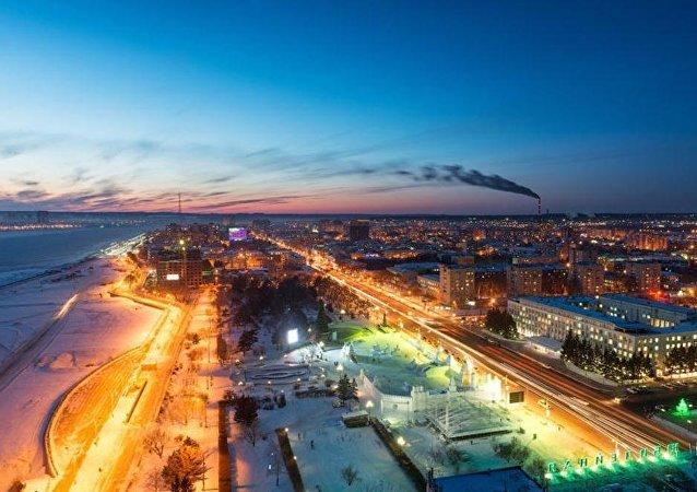 俄羅斯阿穆爾州將舉辦俄中老年文化藝術節