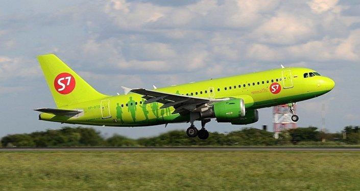 莫斯科与乌鲁木齐四月将开通直航航班