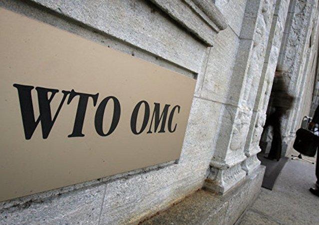 美國指責實施加徵關稅措施的國家無視WTO規則