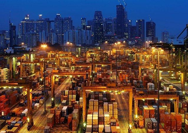 第四轮中新自贸区升级谈判将于10月中旬举行