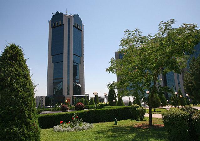 乌兹别克斯坦外交部:伊朗总统支持在塔什干召开阿富汗问题会议
