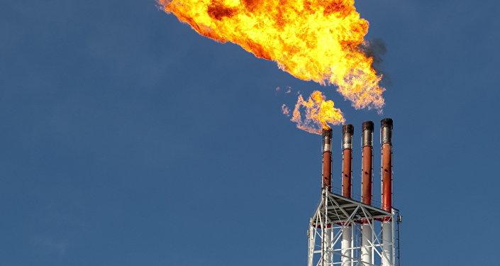 美國可把本國LNG換成第三國產品後出口中國