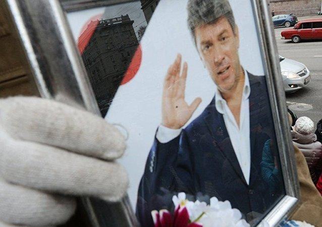 克宫:除杀害前副总理涅姆佐夫的凶手外还需找到雇凶者