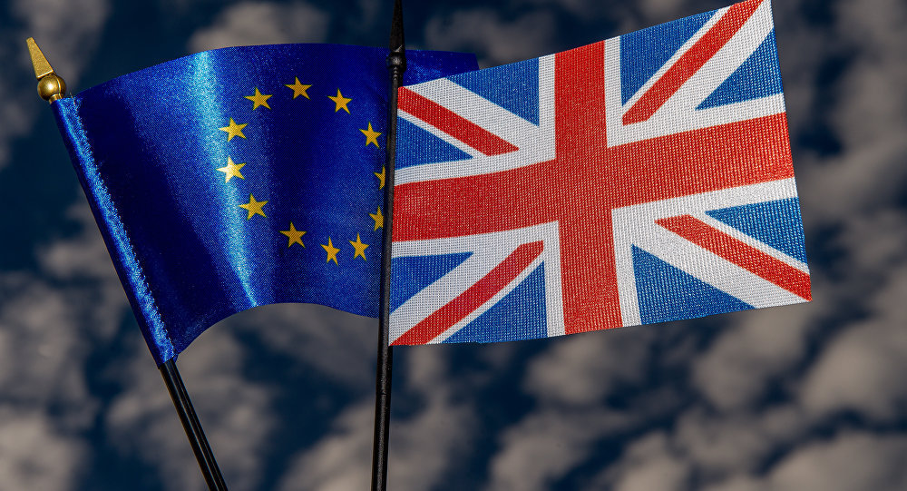 媒體:若歐盟不簽貿易協議英國或拒付「脫歐費」