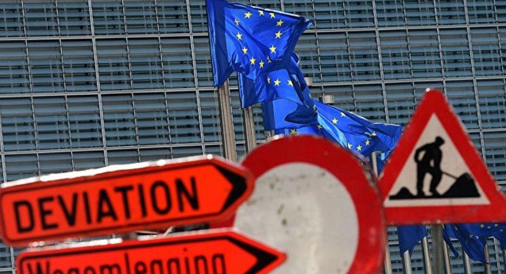 欧盟将对俄制裁延长半年