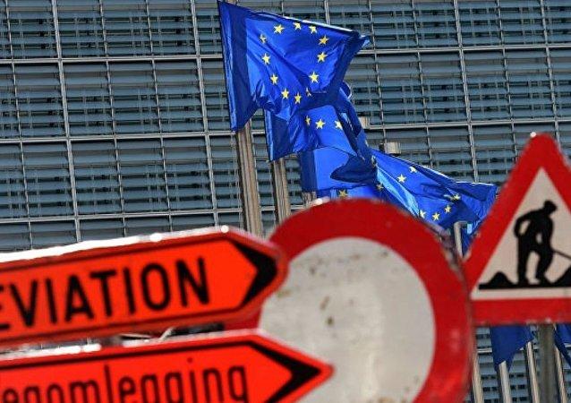歐盟將於3月對俄羅斯和烏克蘭的制裁延長半年