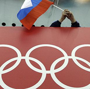普京:取消俄参赛资格是被导演的 是具有政治动机的决定