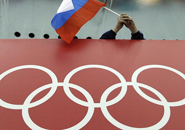 俄上院宪法委员会主席:国际奥委会的涉俄决议违反奥林匹克和国际法准则
