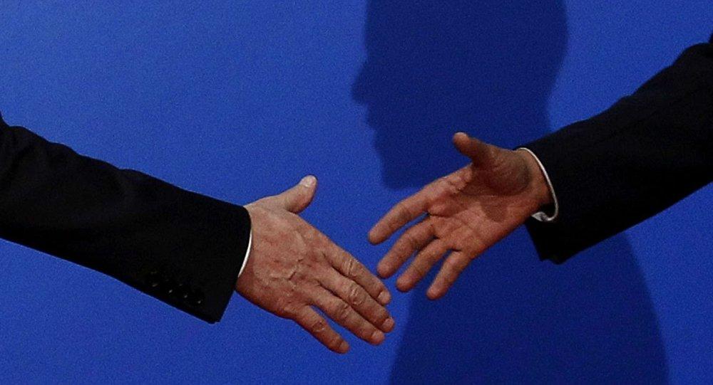 俄罗斯四分之三民众愿意联手达成共同目标