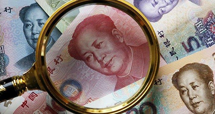 俄财政部副部长:俄财政部明年或将吸引人民币借贷