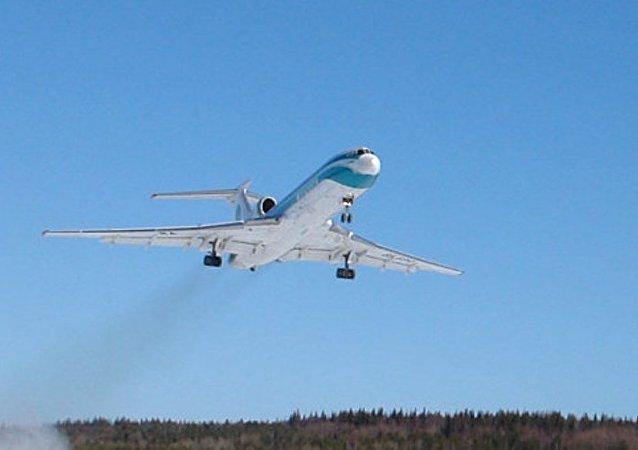 媒體:俄軍機在美上空觀察飛行 飛越白宮和五角大樓