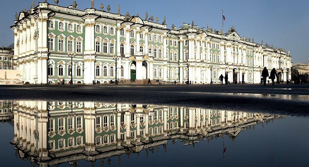 卫星通讯社读者讲述俄罗斯之行如何改变生活