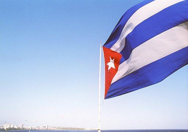 古巴外长:古巴打算抗击美国制裁
