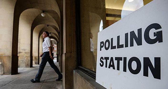 英國歐盟成員國資格問題公投投票