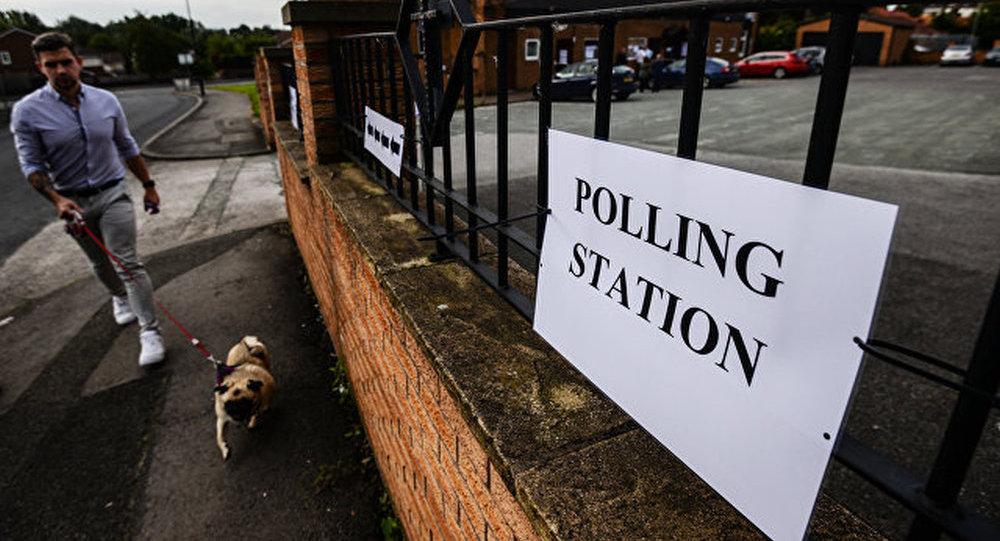 英国欧盟成员国资格问题公投投票