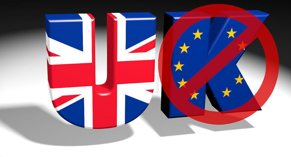 英国退出欧盟