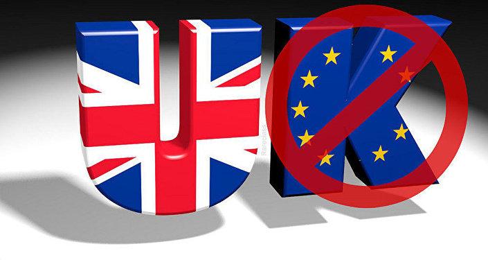 英脱欧事务大臣:无论是否达成协议英国将按期脱离欧盟