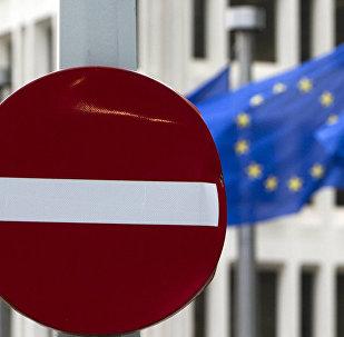 欧盟理事会发布消息称,欧盟已经对委内瑞拉进行武器禁运