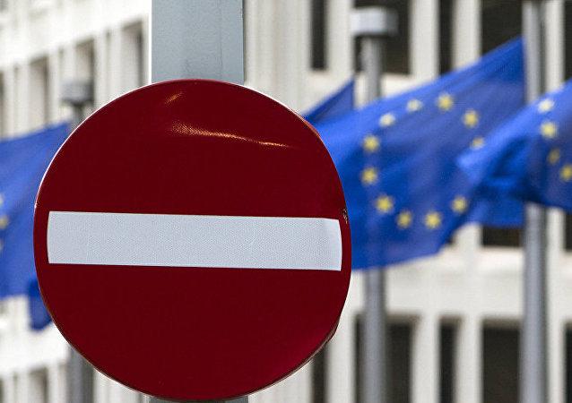 欧盟常驻代表已批准延长针对俄罗斯的制裁