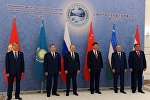 上海合作组织成员国元首理事会通过《塔什干宣言》