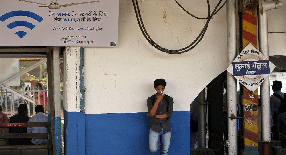 印度Wi-Fi