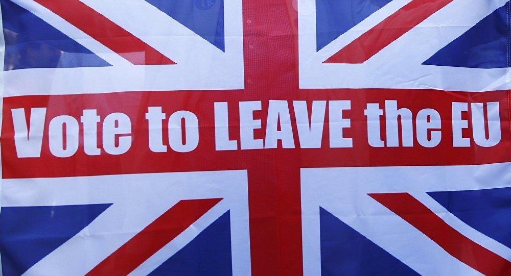 中國專家:英國脫歐或將對「一帶一路」戰略造成一定衝擊