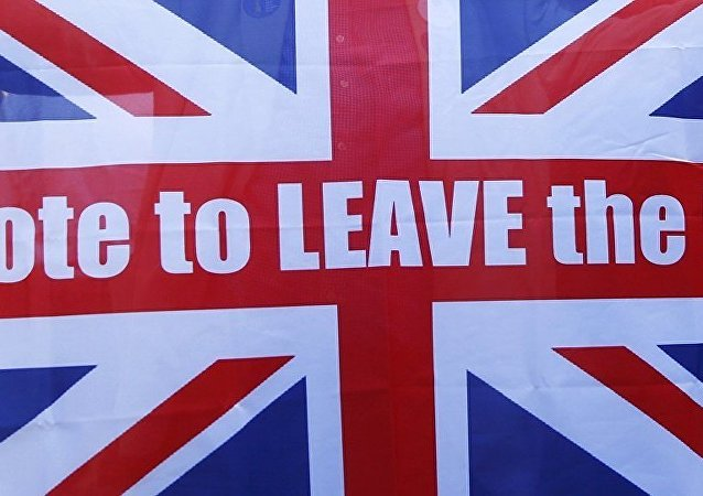 欧盟各机构领导人发表声明主张尽快办理英国脱欧手续