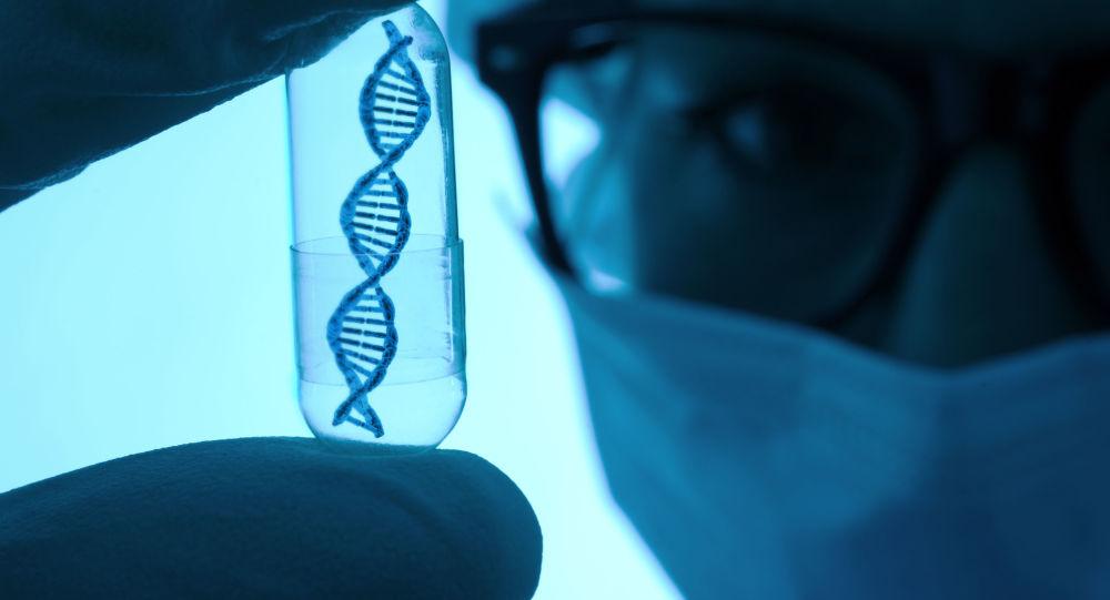 科學家們發現了在機體死亡後仍繼續存活的基因