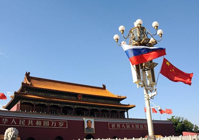 中国商务部:近期俄将成为中国商业界的目标市场