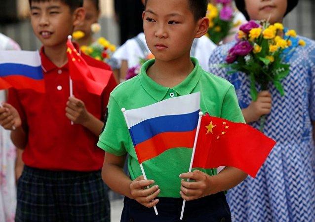 额尔古纳河两岸将举办俄中文化节