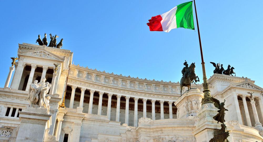 """专家:意大利响应""""一带一路""""有助于提升倡议的品质"""