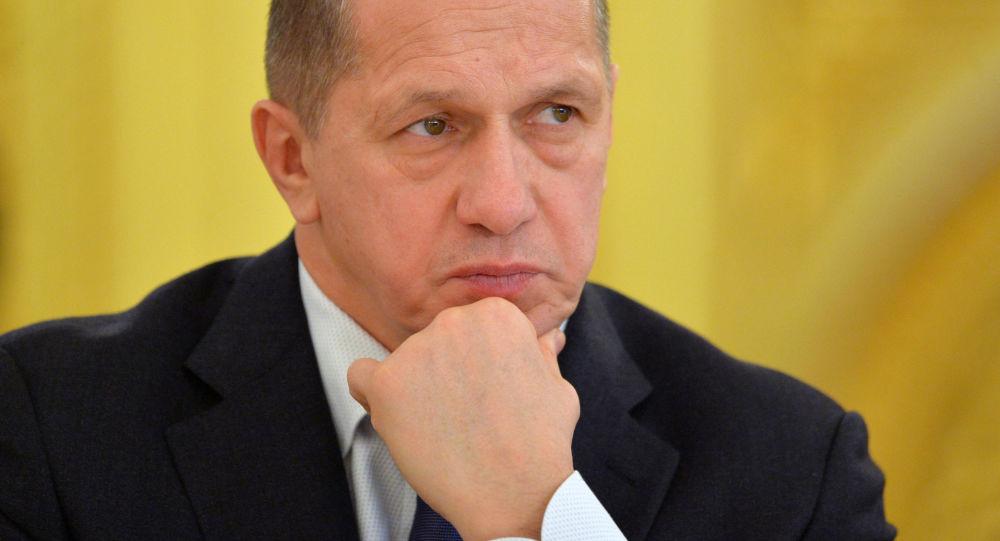 俄副总理指出远东地区发展遇阻的原因
