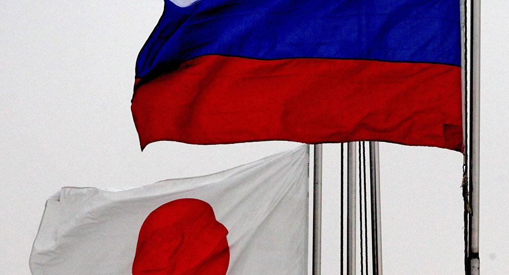 俄專家:俄日締結和平條約將使俄打破西方反俄陣線
