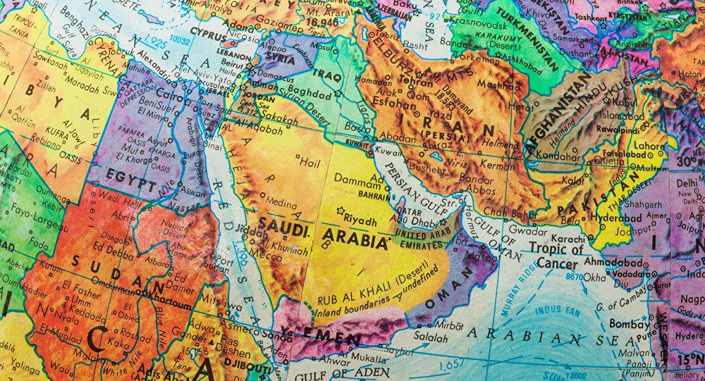 俄專家:美國尋求打破伊朗與海灣君主國的軍事平衡