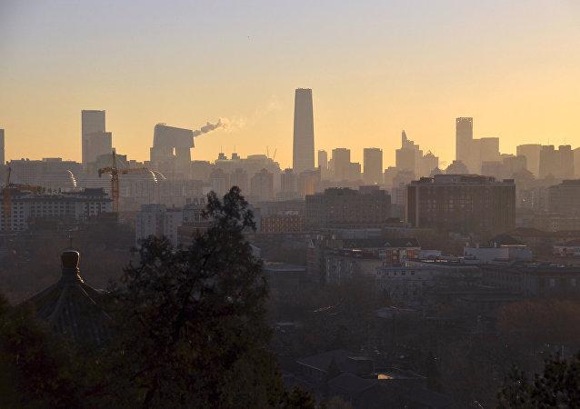 首屆中國國防大學國際防務論壇在京舉行