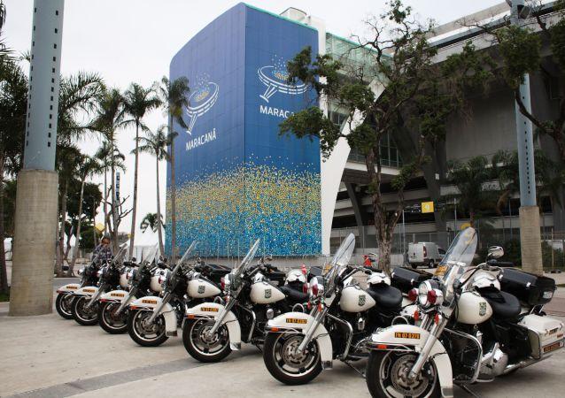 奧運會組委會:一名里約奧運會安保人員被殺
