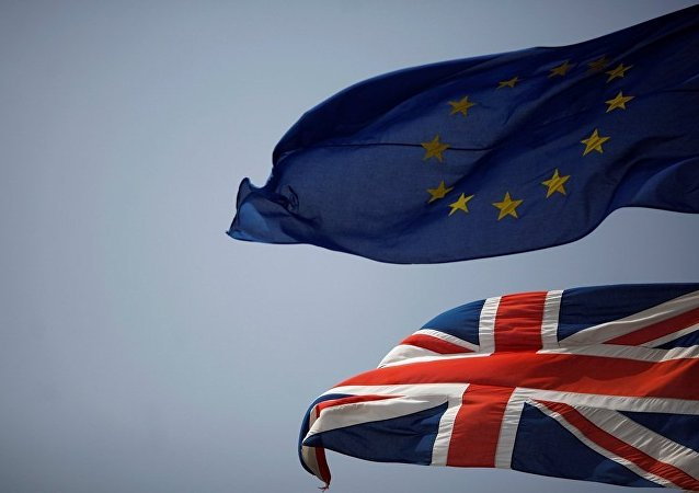 """其余欧盟成员国批准英国""""脱欧""""协议"""