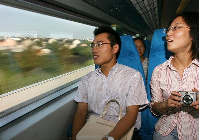 俄希望通过苹果软糕吸引中国游客前往科洛姆纳旅行