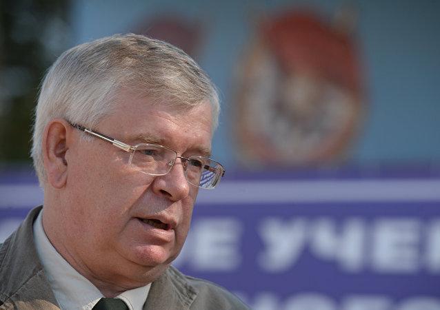 瓦列里•谢梅尔科夫