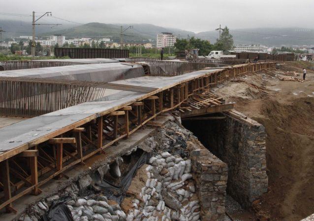 俄驻朝大使:俄朝韩8月或就哈桑-罗津项目首次举行谈判