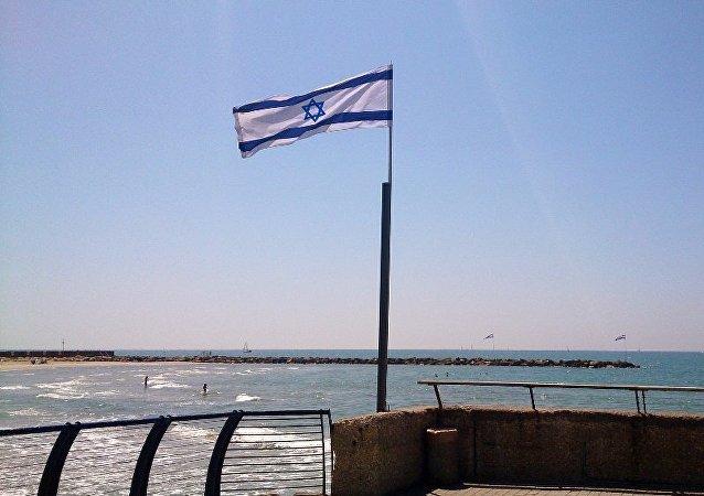 以色列国旗