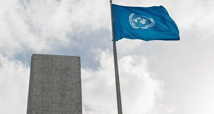 联合国:41名维和人员涉嫌在中非共和国实施性侵
