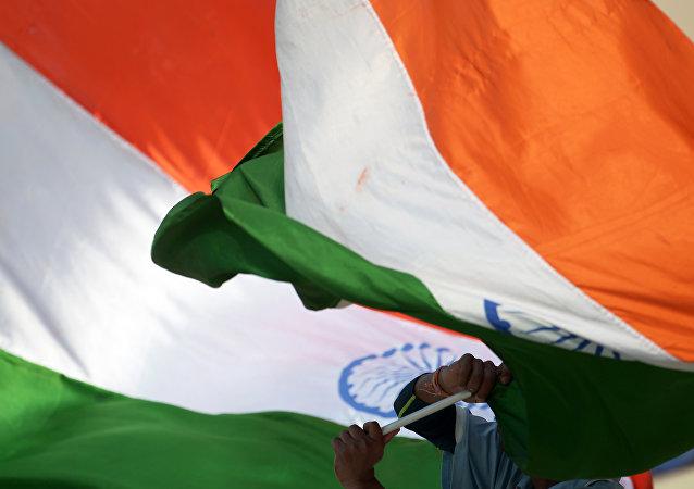 印度防長:俄印國防合作經過時間檢驗