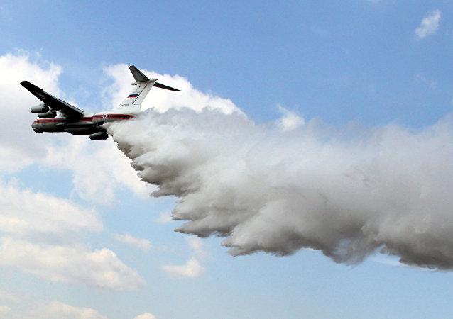 伊尔库茨克州失事伊尔-76飞机机组人员将被追授国家奖章