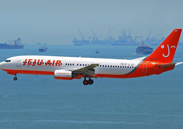 韩国国土交通部将对所有国内航空公司进行安全检查