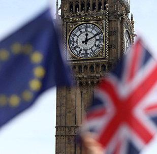 民调:欧洲人认为还将有国家追随英国脱欧